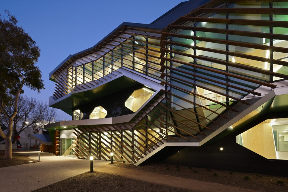 Best Colleges of Architecture