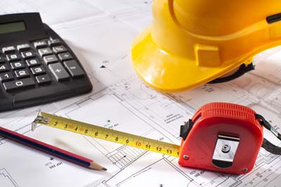 Construction Estimator