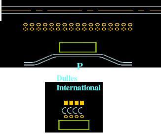 Transporter Terminal Design