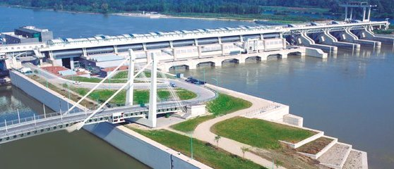 Hydropower Plant Design
