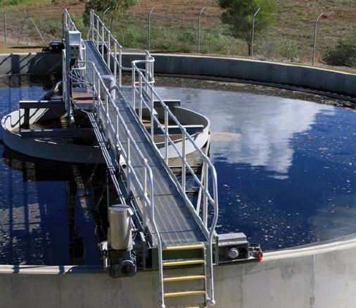 Waste Water Tank Waterproofing