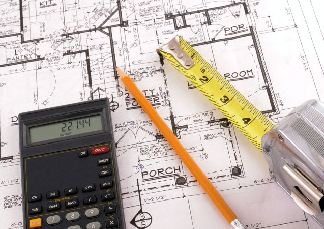 Understand Estimating Concepts | Construction