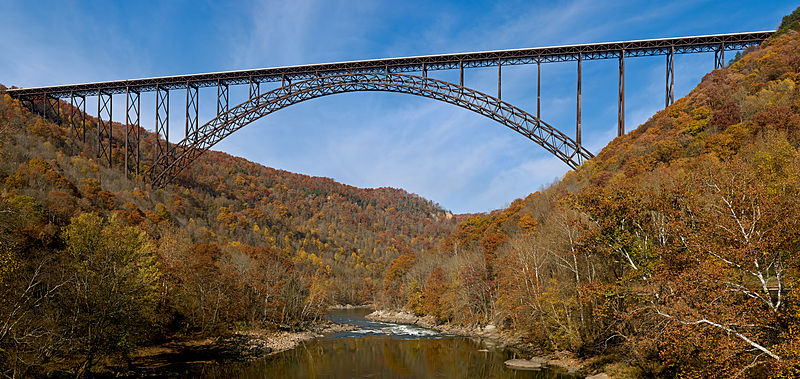 River Gorge Bridge