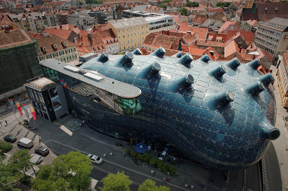Kraz Art Museum