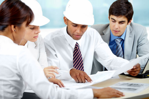 Construction Management Company