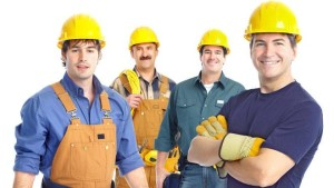 Hiring a home contractor