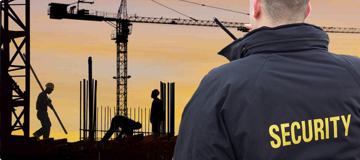 Hire perfect construction security guard for the safety of your ...